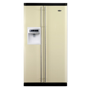 Photo of Rangemaster RSXS661GB Fridge Freezer