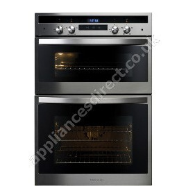 Rangemaster Contemporary Built-in Double Oven Reviews