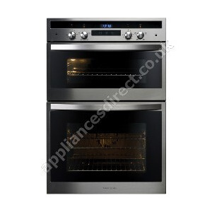 Photo of Rangemaster Contemporary Built-In Double Oven Oven