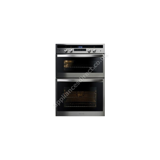 Rangemaster Contemporary Built-in Double Oven