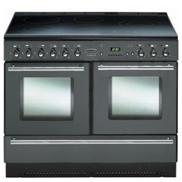 Rangemaster Toledo XT Electric Range Cooker With Ceramic Hob Reviews