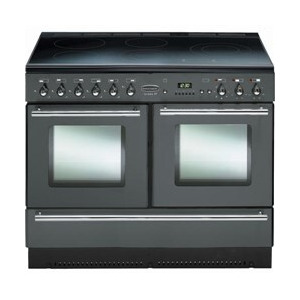 Photo of Rangemaster Toledo XT Electric Range Cooker With Ceramic Hob Cooker