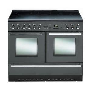 Photo of Rangemaster Toledo XT Electric Range Cooker With Ceramic Hob Cooker