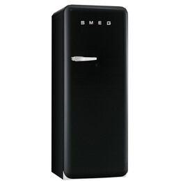 Smeg FAB28QNE 50's Retro Style (Black + Right Hinge) Reviews