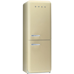 Smeg FAB32QP 50's Retro Style (Cream + Right Hinge) Reviews