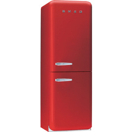 Smeg FAB32QR 50's Retro Style (Red + Right Hinge) Reviews