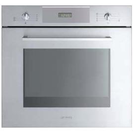 Smeg Cucina Pyrolytic Multifunction Single Oven Reviews