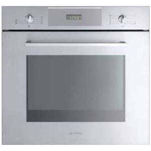Photo of Smeg Cucina Pyrolytic Multifunction Single Oven Oven