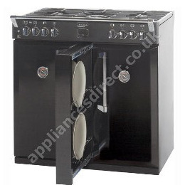 Stoves 90cm Richmond Side-by-Side Dual Fuel Range Cooker Reviews