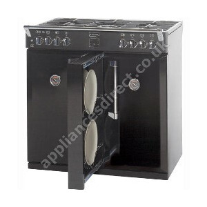 Photo of Stoves 90CM Richmond Side-By-Side Dual Fuel Range Cooker Cooker