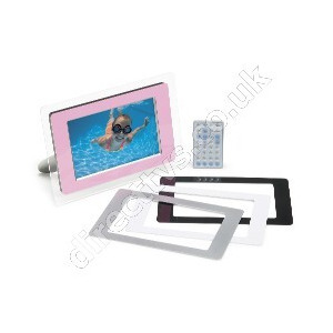 photo of linx a1photo8i 8 inch digital photo frame digital photo frame