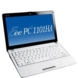 Asus Eee PC 1101HA Seashell (Netbook) Reviews