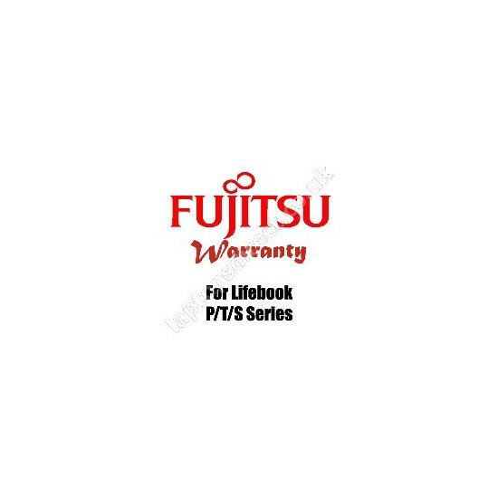 Fujitsu Siemens Service Pack Collect & Return Service - extended service agreement - 3 years - pick-up and return