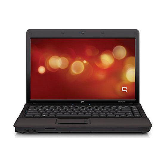 HP Compaq 610 NX541EA
