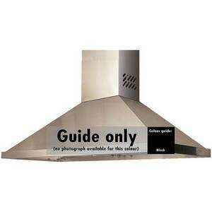 Photo of Elica COVE110RM BL Cooker Hood