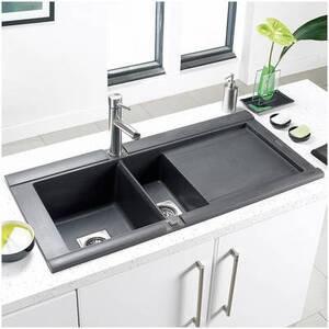 Photo of Astracast GE15RZHOMESKR Kitchen Sink
