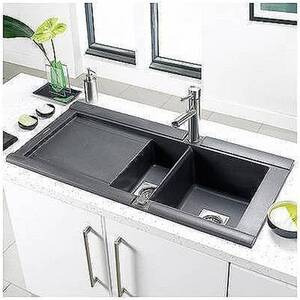 Photo of ASTRACAST GE15RZHOMESKL Kitchen Sink