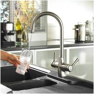 Photo of Astracast TP0440 Kitchen Tap