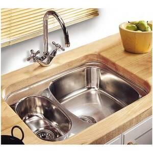 Photo of Astracast OP15XXHOMESK Kitchen Sink
