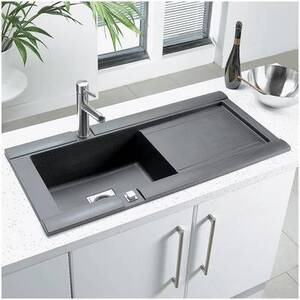 Photo of ASTRACAST GE10RXHOMESK Kitchen Sink
