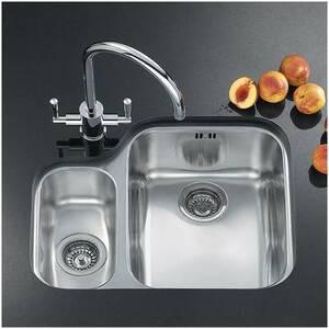 Photo of Franke ARX160L Kitchen Sink