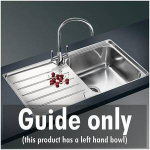 Photo of Franke LSX611R Kitchen Sink