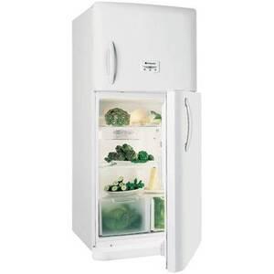 Photo of Hotpoint MTZ631NF Fridge Freezer