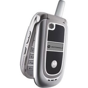 Photo of Motorola V235 Mobile Phone