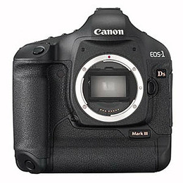 Canon EOS 1Ds Mark III (Body Only) Reviews