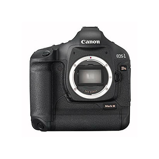 Canon EOS 1Ds Mark III (Body Only)