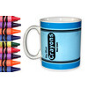 Photo of Crayon Mug - Sky Blue Kitchen Accessory