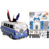 Photo of Camper Van Desk Tidy Stationery