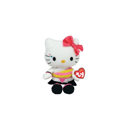 Hello Kitty Retro Plush