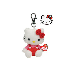 Photo of Hello Kitty Keychain Gadget