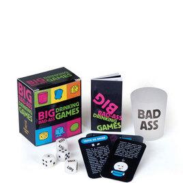 Big Bad Ass Drinking Games Reviews