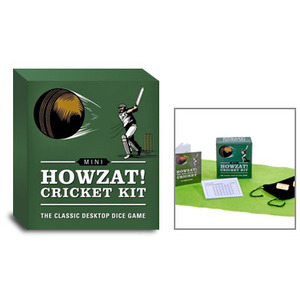 Photo of Howzat! Cricket Kit Gadget