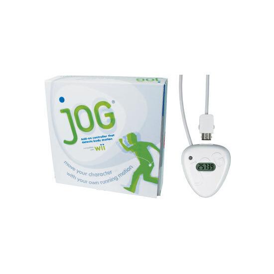 Jog Controller for Wii