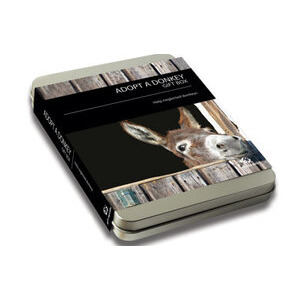 Photo of Adopt A Donkey Gift Voucher