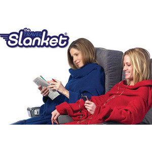 Photo of Travel Slanket Ruby Wine Gadget
