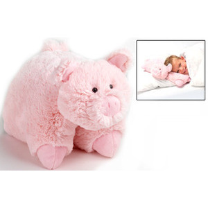 Photo of Pig Travel Pillow Gadget