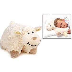 Photo of Sheep Travel Pillow Gadget