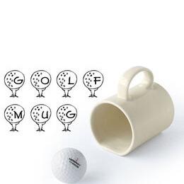Golf Mug Reviews