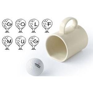 Photo of Golf Mug Gadget
