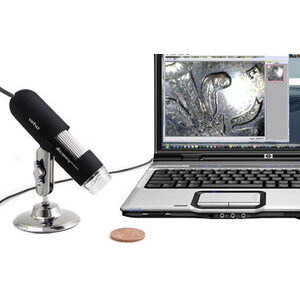 Photo of USB Microscope X400 Gadget