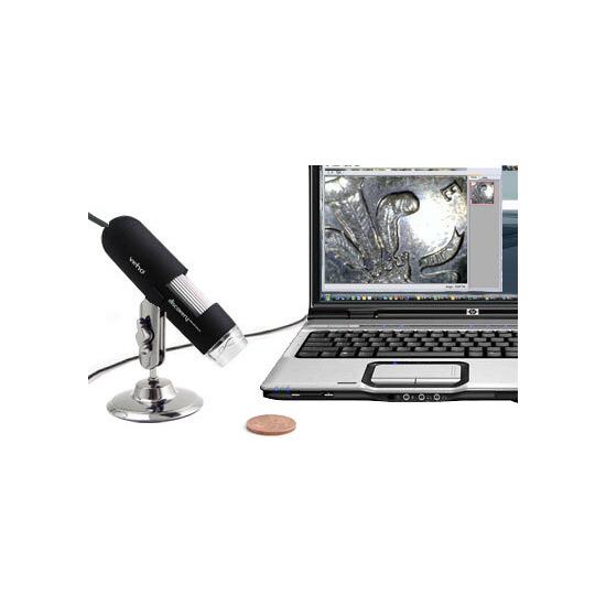 USB Microscope x400