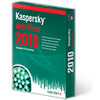 Photo of Kaspersky Anti-Virus 2010 - 1 User Software