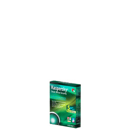 Kaspersky Small Office security Reviews