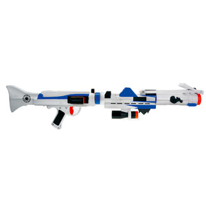 Photo of Star Wars The Clone Wars Ultimate Blaster Toy