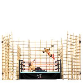 WWE Punjabi Prison Match Reviews