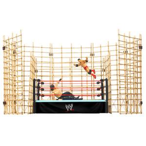 Photo of WWE Punjabi Prison Match Toy